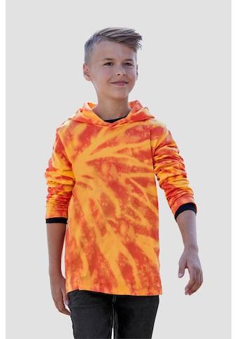KIDSWORLD Kapuzenshirt »LIGHTNING« kaufen