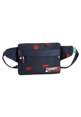 Tommy Jeans Bauchtasche »Campus Bumbag Print«, All-Over Tommy Jeans Print kaufen
