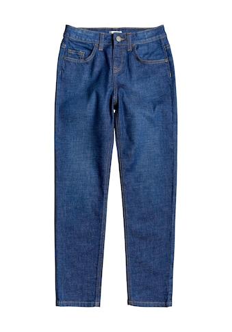 Roxy Straight-Jeans »Ready Yet« kaufen