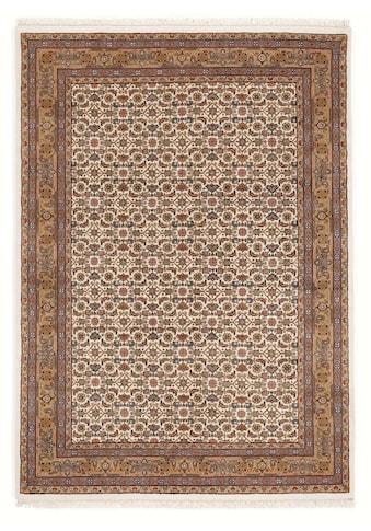 OCI DIE TEPPICHMARKE Läufer »Himla Herati«, rechteckig, 20 mm Höhe, reine Wolle,... kaufen