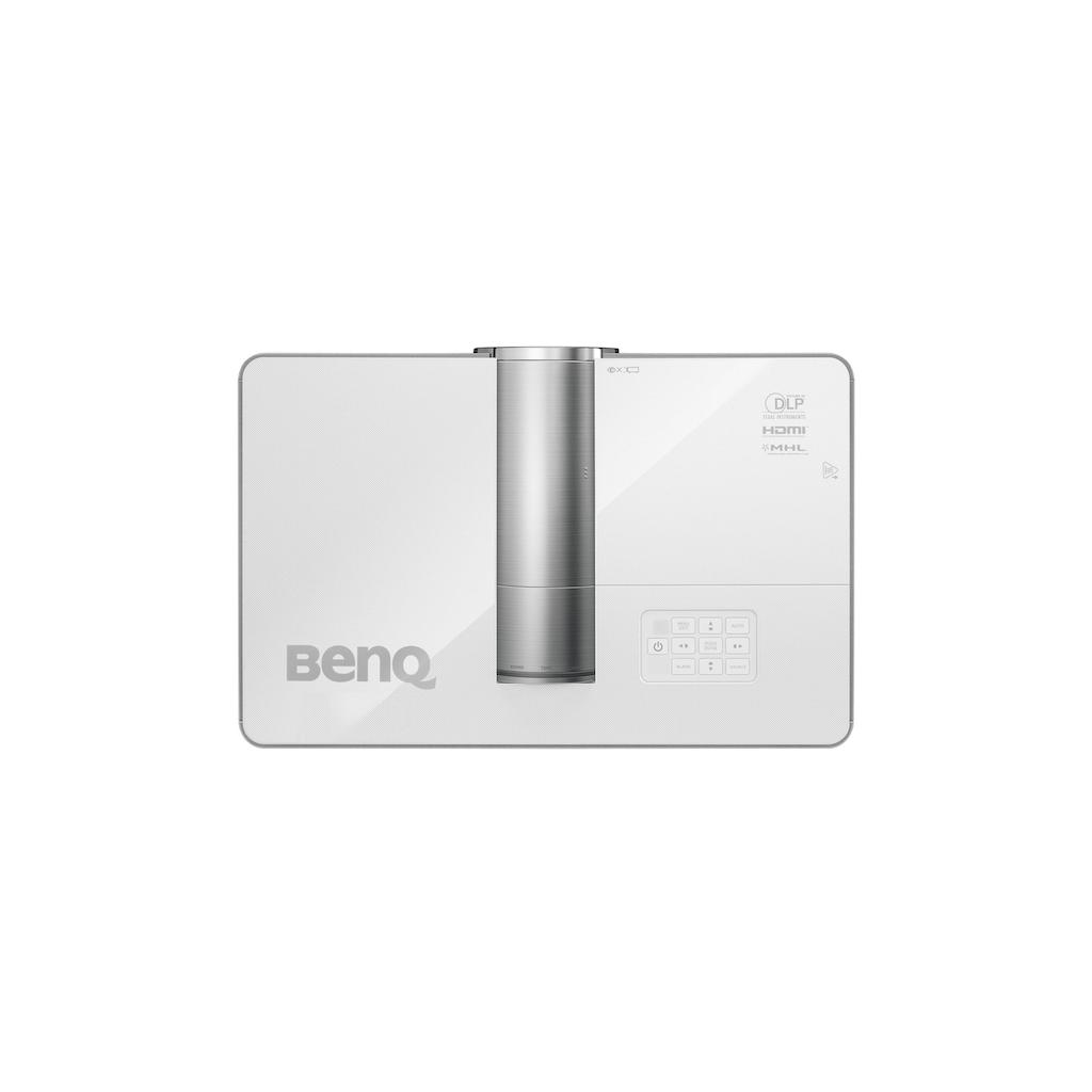 BenQ DLP-Beamer »MH760«