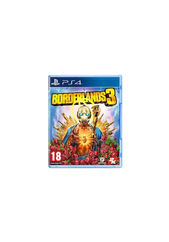 Take 2 Spiel »Borderlands 3«, PlayStation 4, Standard Edition kaufen