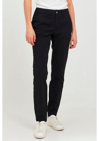 OXMO Chinohose »Chilli«, lange Hose Regular Fit kaufen