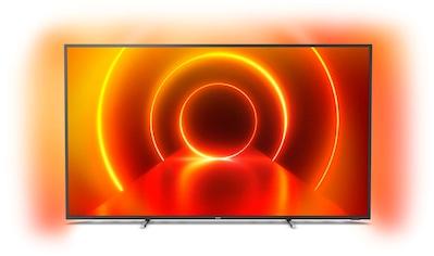"Philips LED-Fernseher »70PUS7805/12«, 178 cm/70 "", 4K Ultra HD, Smart-TV kaufen"