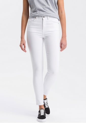 Cross Jeans® Ankle-Jeans »Judy«, Schmale Ankle-Form kaufen