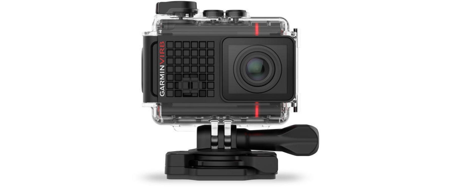 Image of Actionkamera, Garmin, »VIRB Ultra 30«