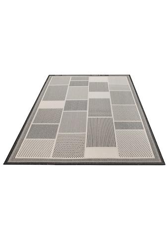 Teppich, »Tudor«, Home affaire, rechteckig, Höhe 5 mm, maschinell gewebt kaufen