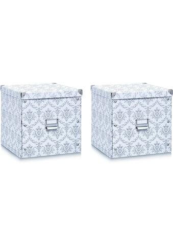 Home affaire Aufbewahrungsbox kaufen