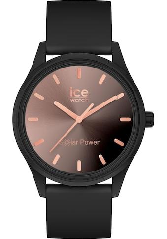 ice-watch Solaruhr »ICE SOLAR POWER, 18477« kaufen