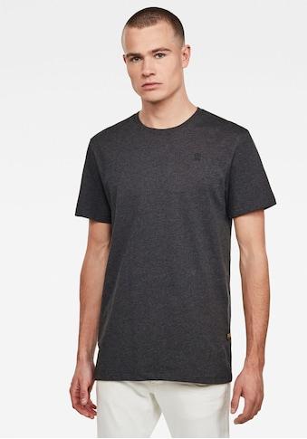 G-Star RAW T-Shirt »Base-S T-Shirt« kaufen