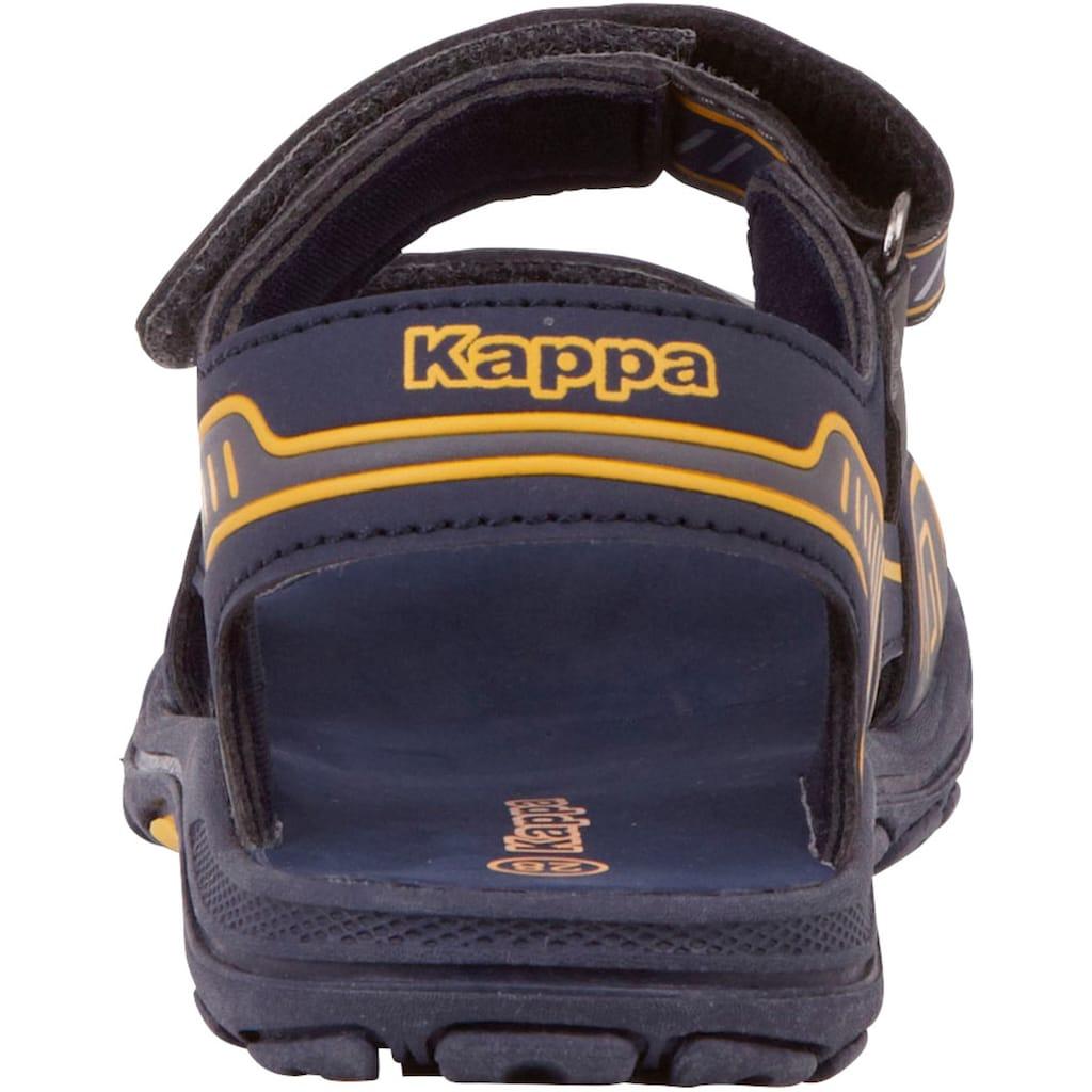 Kappa Sandale »PAXOS K«