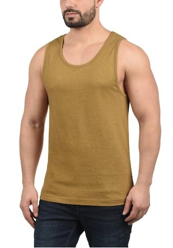 Blend Tanktop »Napolito«, ärmelloses Shirt mit verlängerter Rückenpartie kaufen