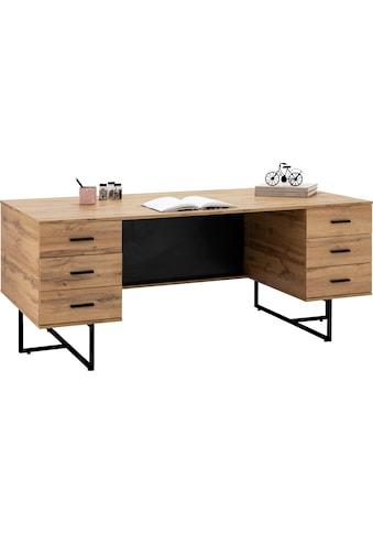 INOSIGN Schreibtisch »Calipso« kaufen