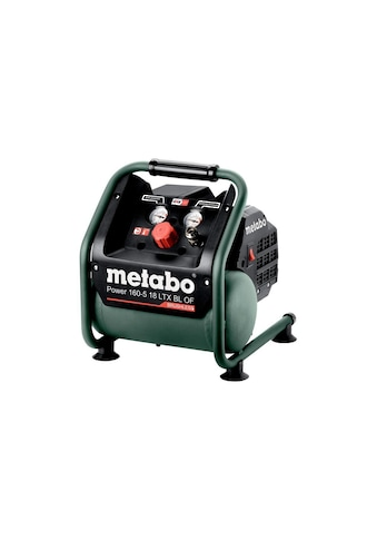 metabo Kompressor »Power 160-5 18 LTX BL OF Solo« kaufen
