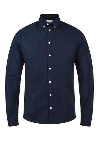 Casual Friday Langarmhemd »20503195«, Hemd mit Knopfleiste kaufen