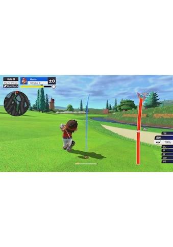 Nintendo Spiel »Golf: Super Rush«, Nintendo Switch kaufen