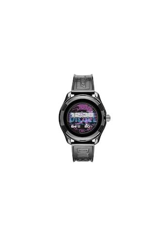 DIESEL ON Smartwatch »On Connected DZT2018 Herrenuhr, Grau« kaufen