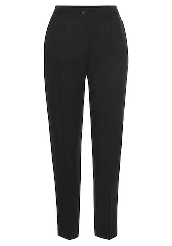 Calvin Klein Jerseyhose »TENCEL ELASTIC WAISTBAND PANT« kaufen