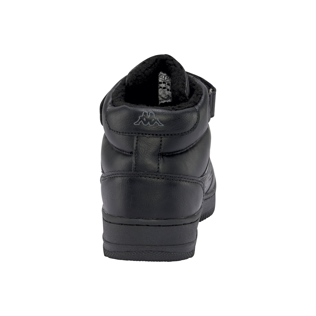 Kappa Sneaker »BASH MID FUR«