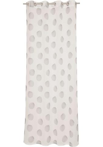 Esprit Vorhang »Culo«, HxB: 250x140 kaufen