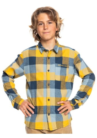 Quiksilver Langarmhemd »Motherfly« kaufen
