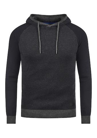 Blend Hoodie »20709063«, Kapuzensweatshirt kaufen