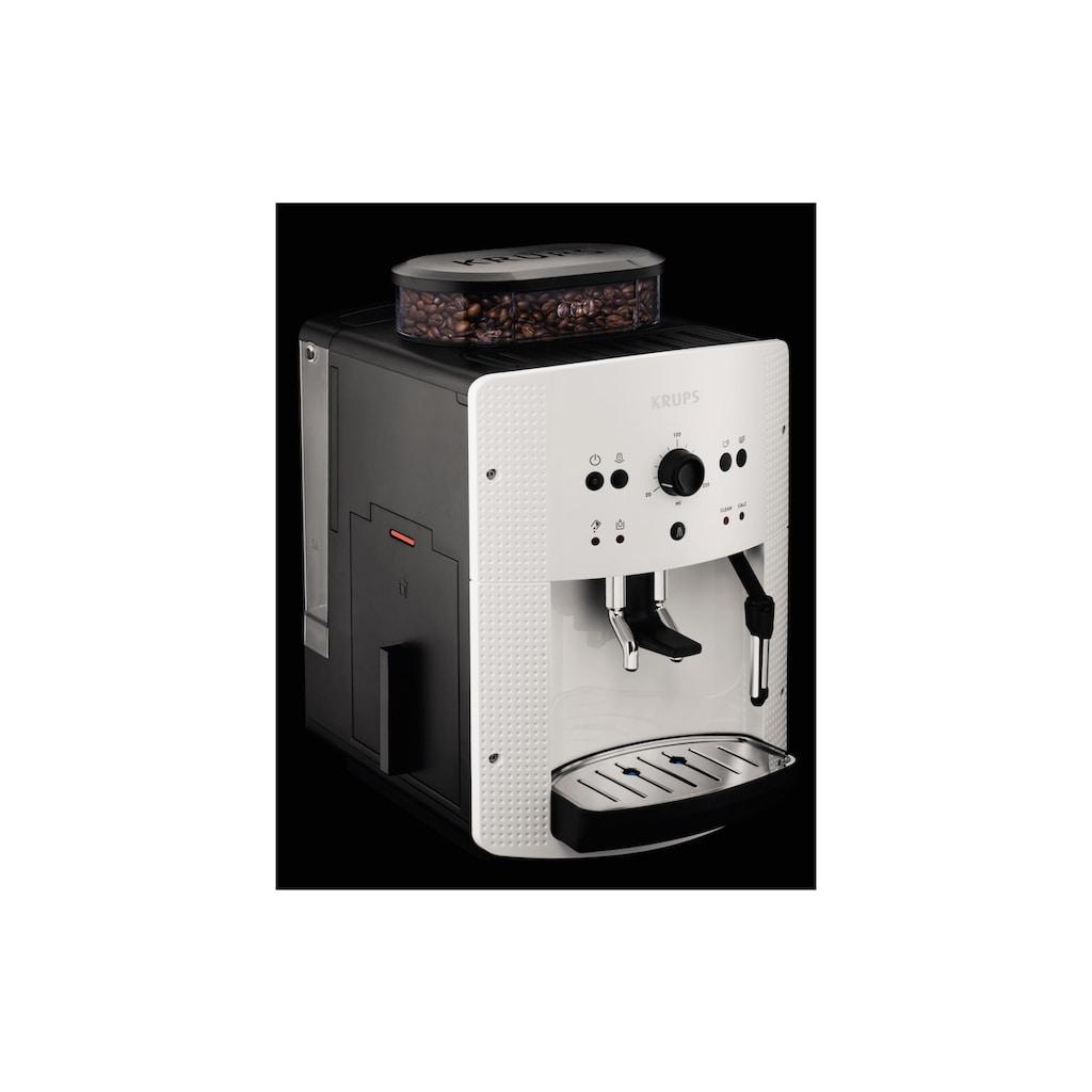 Krups Kaffeevollautomat »EA8105«