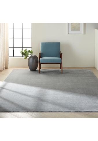 Calvin Klein Teppich »Jackson CK781«, rechteckig, 12 mm Höhe, Wohnzimmer kaufen