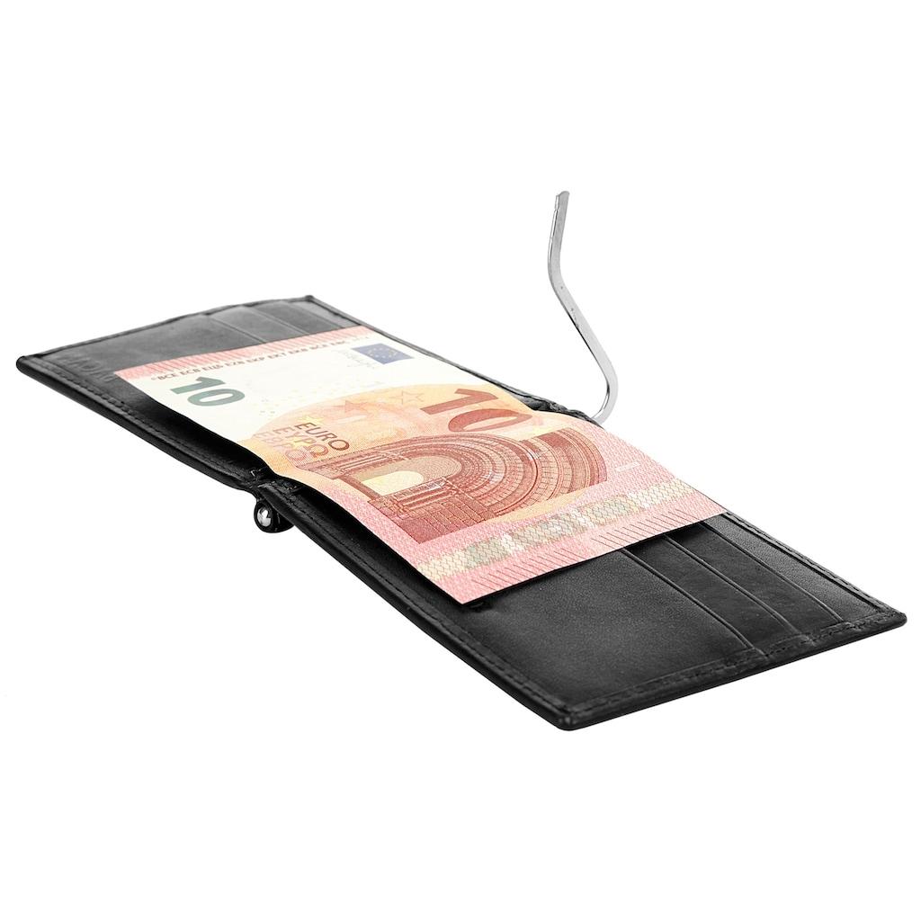 Bagan Geldbörse, besonders schlankes Design