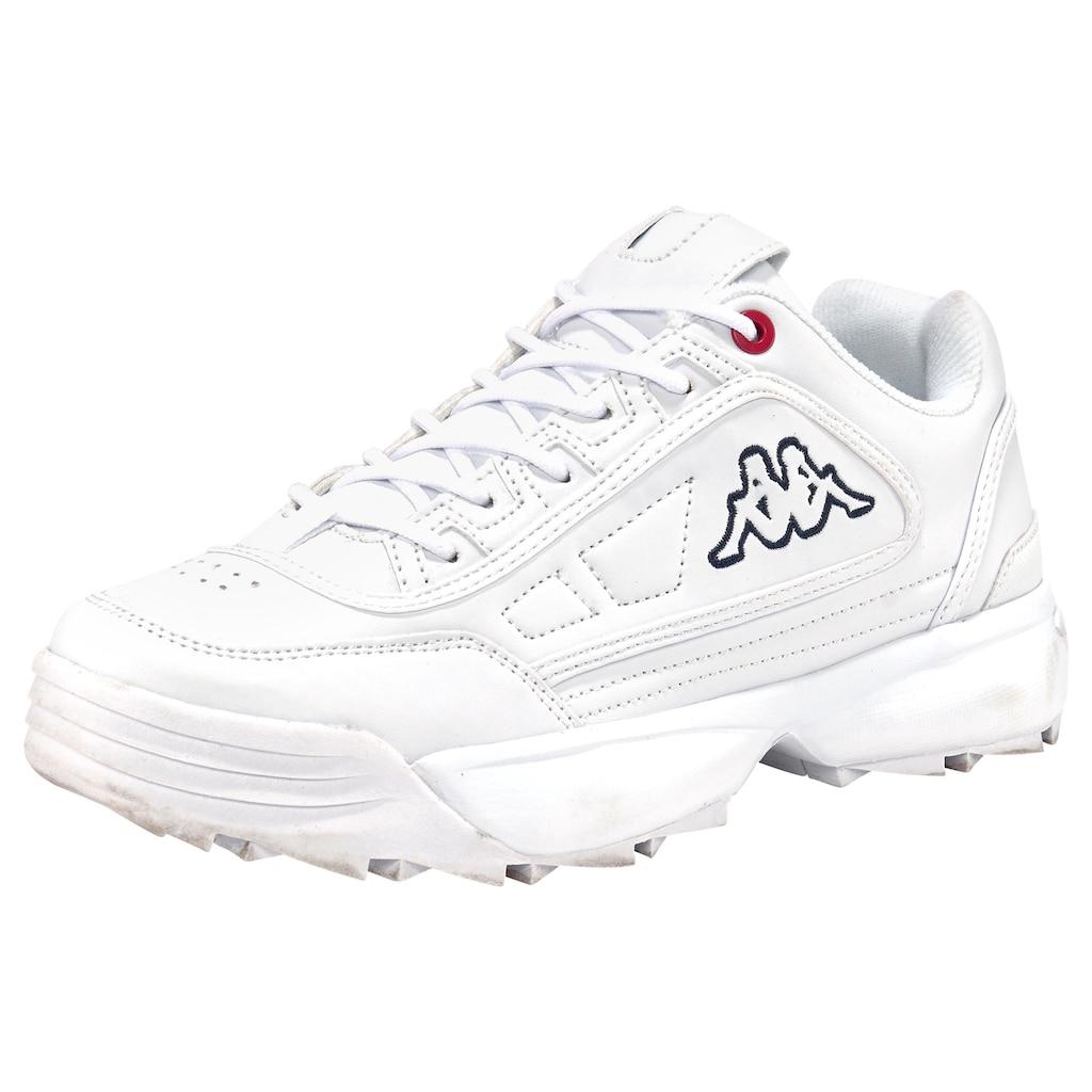 Kappa Sneaker »RAVE NC«