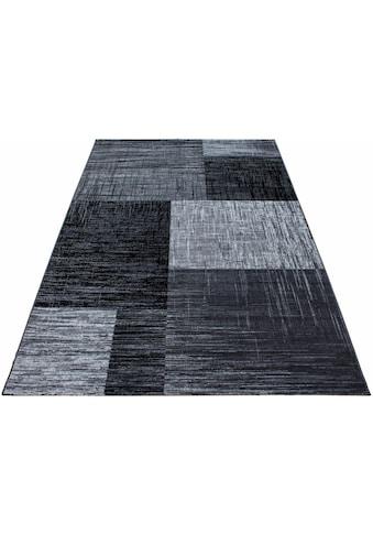 Teppich, »Plus 8001«, Ayyildiz, rechteckig, Höhe 6 mm, maschinell gewebt kaufen