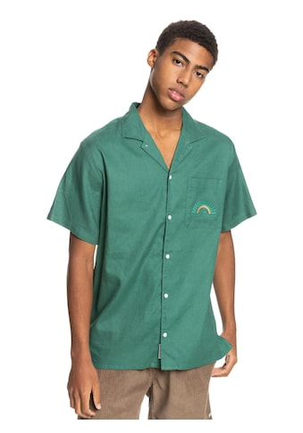 Quiksilver Kurzarmhemd »Del Marcos« kaufen