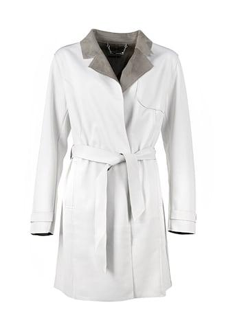 Maze Mantel mit Stretchanteil kaufen