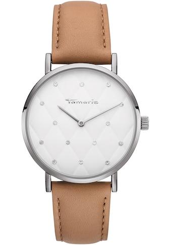 Tamaris Quarzuhr »Dorit, TW327« kaufen