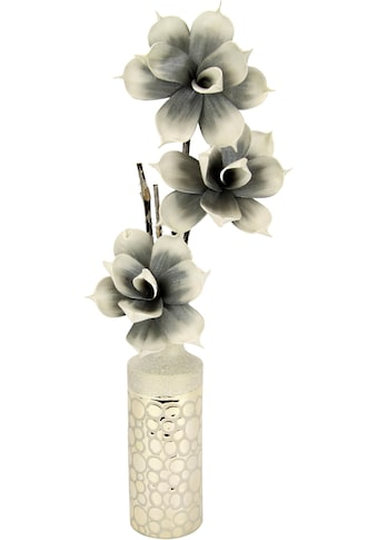 I.GE.A. Kunstblume »Soft - Rosenbund« (1 Stück) kaufen