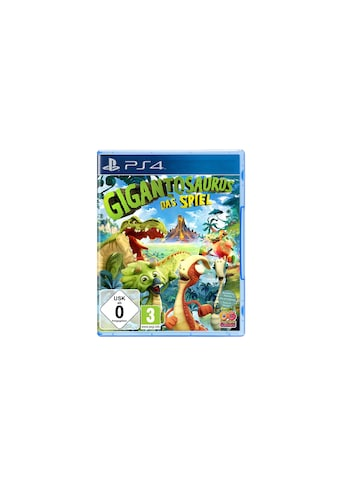 BANDAI NAMCO Spiel »Gigantosaurus: Das Videospiel«, PlayStation 4 kaufen