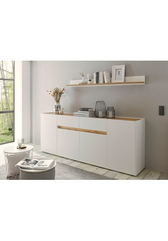 INOSIGN Sideboard »CiTY Sideboard 52«, im modernen Design kaufen