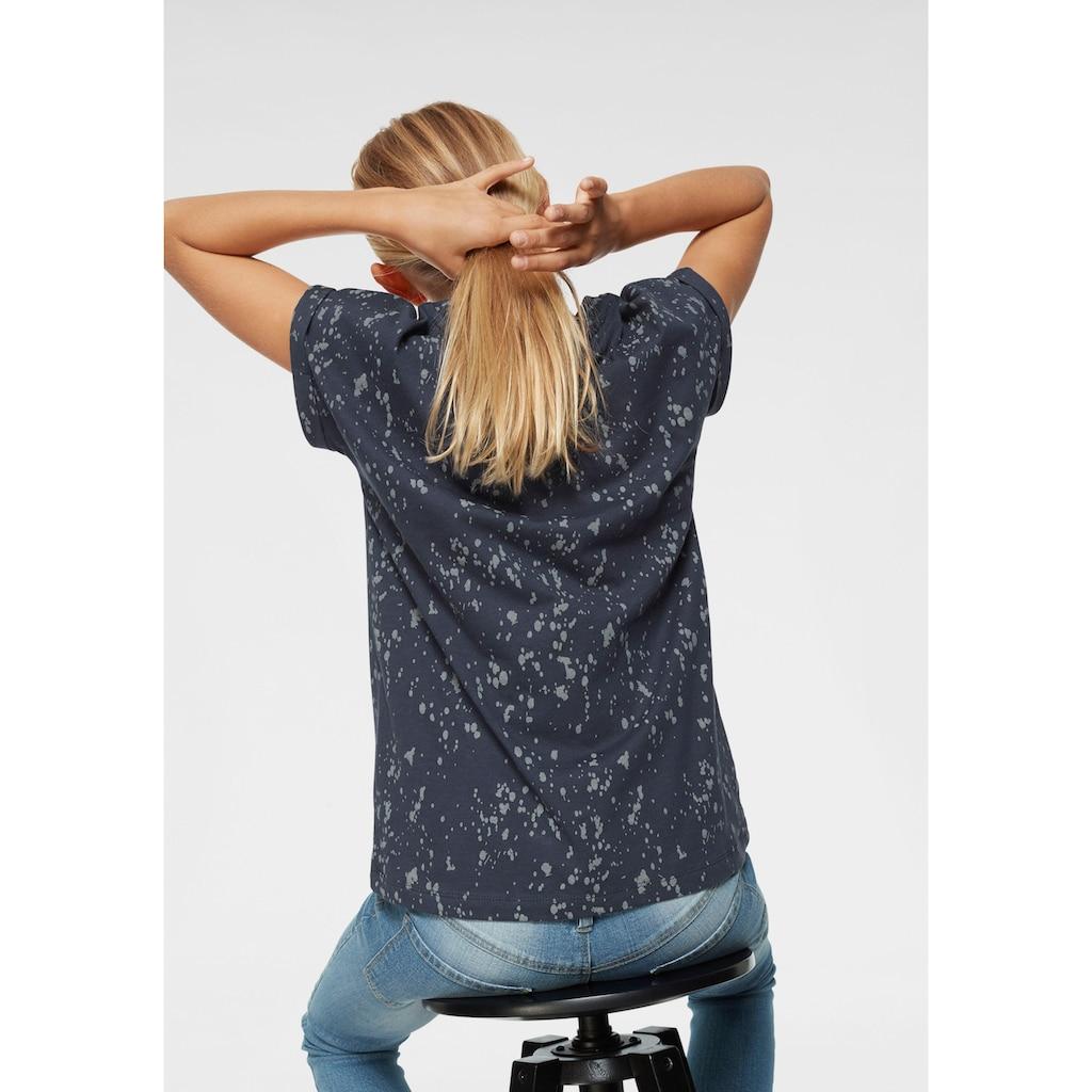 Arizona T-Shirt, in weiter legerer Form