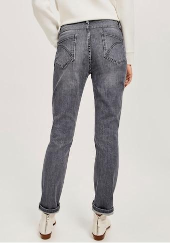 OPUS Boyfriend - Jeans »Louis« kaufen