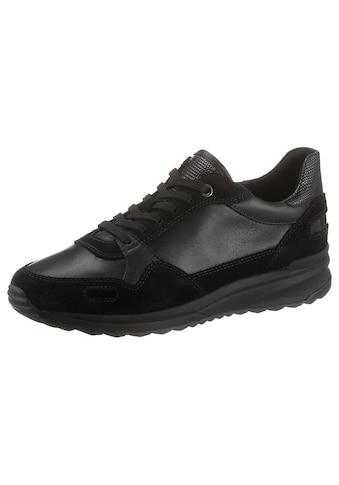 Geox Sneaker »Airell«, mit Innenreissverschluss kaufen