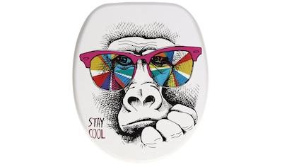 Sanilo WC-Sitz »Stay Cool« kaufen