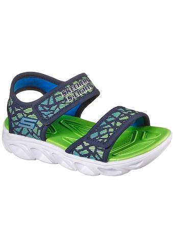 Skechers Kids Sandale »HYPNO-SPLASH«, mit praktischen Klettverschlüssen kaufen