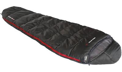 High Peak Mumienschlafsack »Redwood -3«, PFC frei kaufen