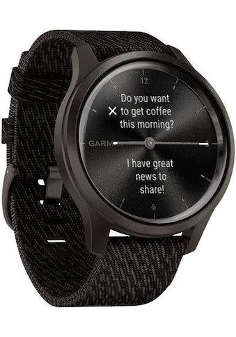 Garmin Smartwatch »VIVOMOVE STYLE« kaufen