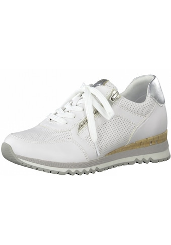 MARCO TOZZI Sneaker, mit feiner Perforation kaufen
