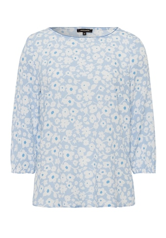 MORE&MORE Printed Blouse Active kaufen