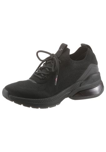 Tamaris Slip-On Sneaker »Fashletics«, zum Schlupfen kaufen