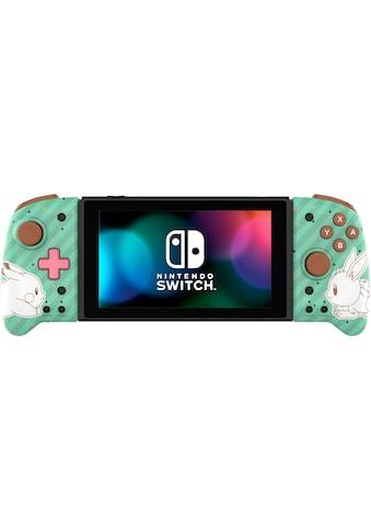 Hori Controller »Split Pad Pro - Pikachu & Evoli Edition« kaufen