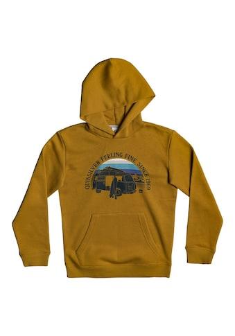 Quiksilver Hoodie »Come Sail Away« kaufen