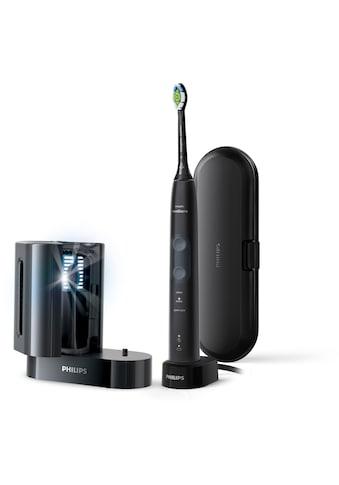 Philips Sonicare Elektrische Zahnbürste »HX6850/57«, 1 St. Aufsteckbürsten,... kaufen